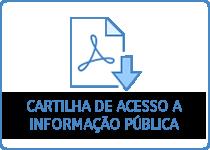 Cartilha de Acesso a Informação Pública