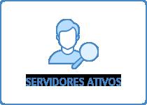 Servidores ativos