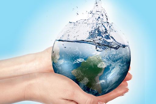 Colabore com nossas águas: faça consumo consciente!