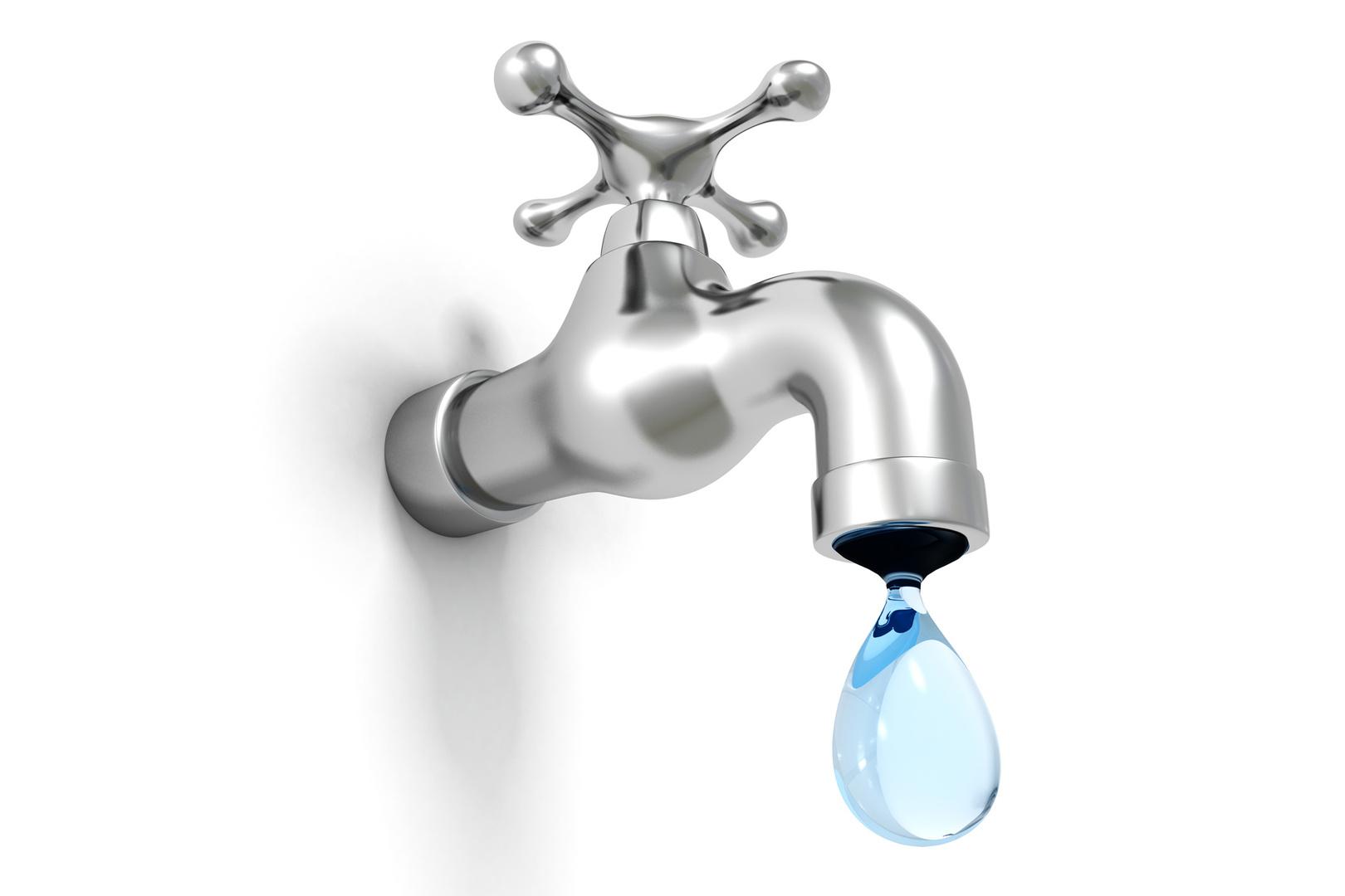 Falta de água em setores da cidade amanhã